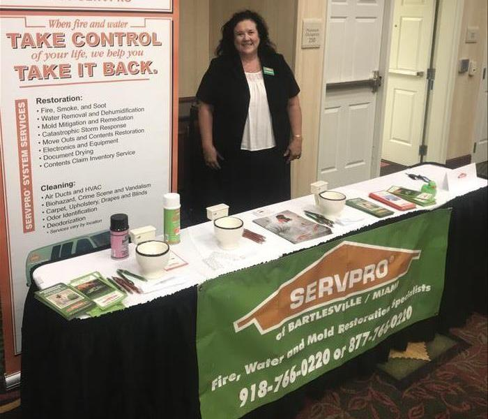 Community Employees at SERVPRO