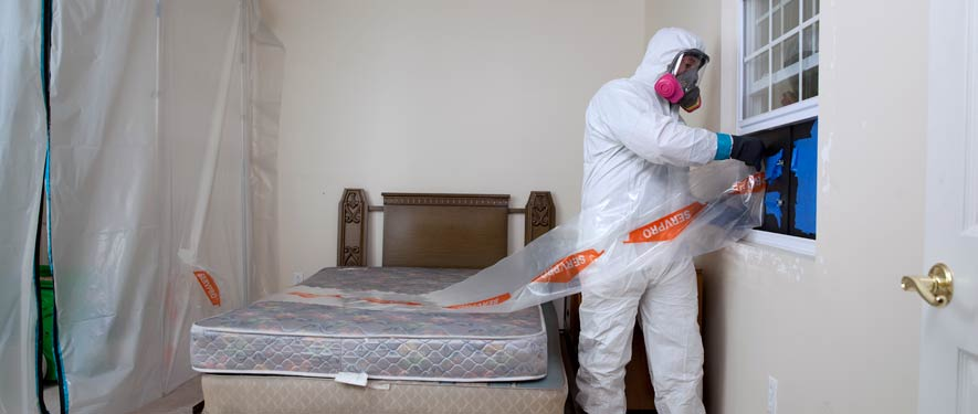 Bartlesville, OK biohazard cleaning