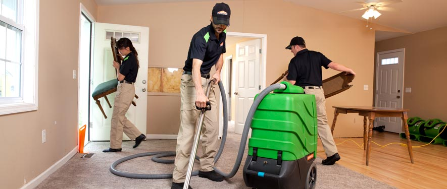 Bartlesville, OK cleaning services