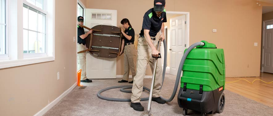 Bartlesville, OK residential restoration cleaning